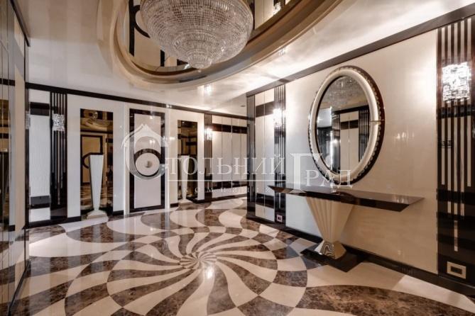Продаж просторої 4-к квартири 205 кв.м в клубному будинку Діамант - АН Стольний Град фото 1