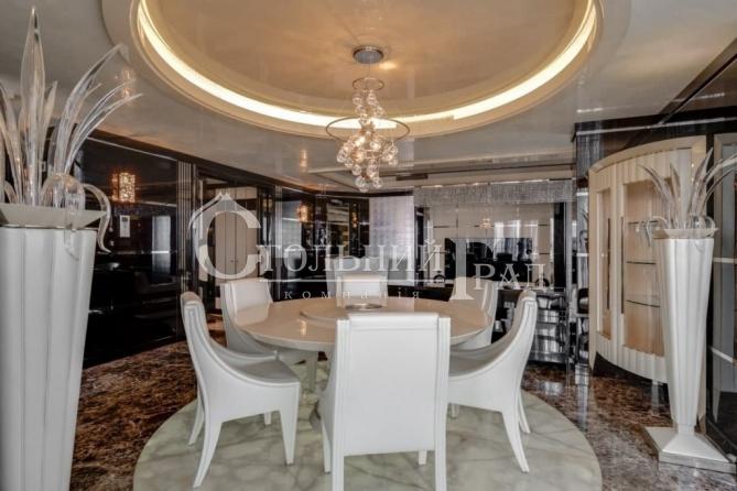 Продаж просторої 4-к квартири 205 кв.м в клубному будинку Діамант - АН Стольний Град фото 6