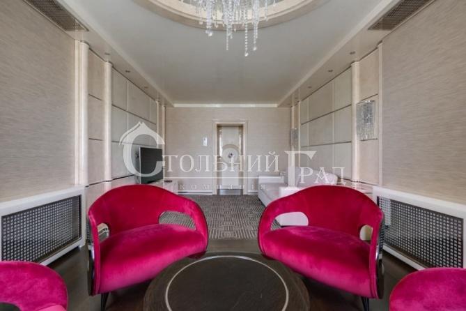 Продаж просторої 4-к квартири 205 кв.м в клубному будинку Діамант - АН Стольний Град фото 7