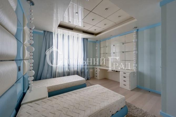 Продаж просторої 4-к квартири 205 кв.м в клубному будинку Діамант - АН Стольний Град фото 8