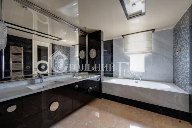 Продаж просторої 4-к квартири 205 кв.м в клубному будинку Діамант - АН Стольний Град фото 9