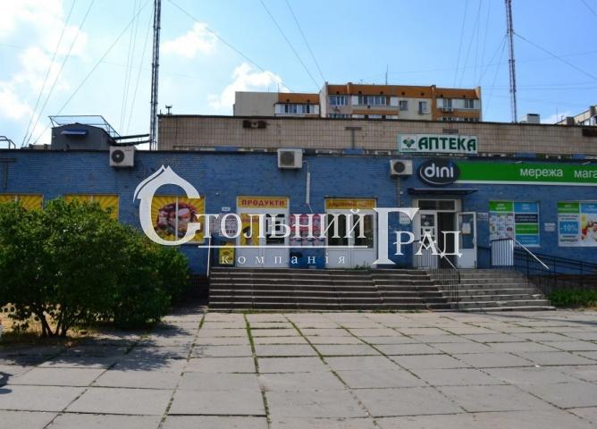 Продаж торгово-офісного приміщення 375 кв.м на Оболоні - АН Стольний Град фото 1