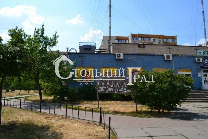 Продаж торгово-офісного приміщення 375 кв.м на Оболоні - АН Стольний Град фото 2