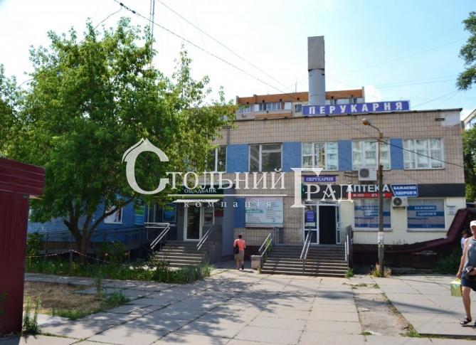 Продаж торгово-офісного приміщення 375 кв.м на Оболоні - АН Стольний Град фото 4