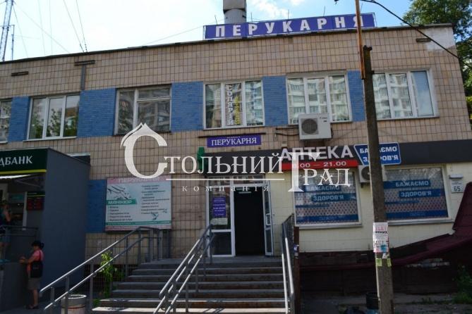 Продаж торгово-офісного приміщення 375 кв.м на Оболоні - АН Стольний Град фото 8