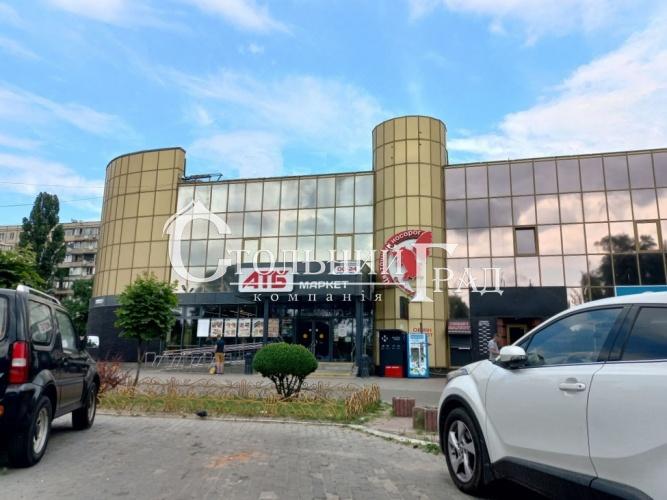 Оренда комерційного приміщення 650 кв.м на набережній - АН Стольний Град фото 1