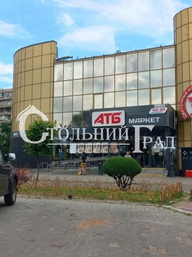 Оренда комерційного приміщення 650 кв.м на набережній - АН Стольний Град фото 2