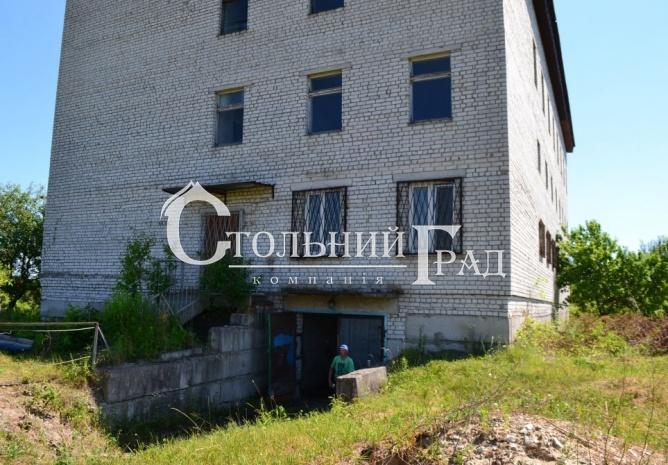 Продаж земельної ділянки промислового призначення 6.5 га - АН Стольний Град фото 2
