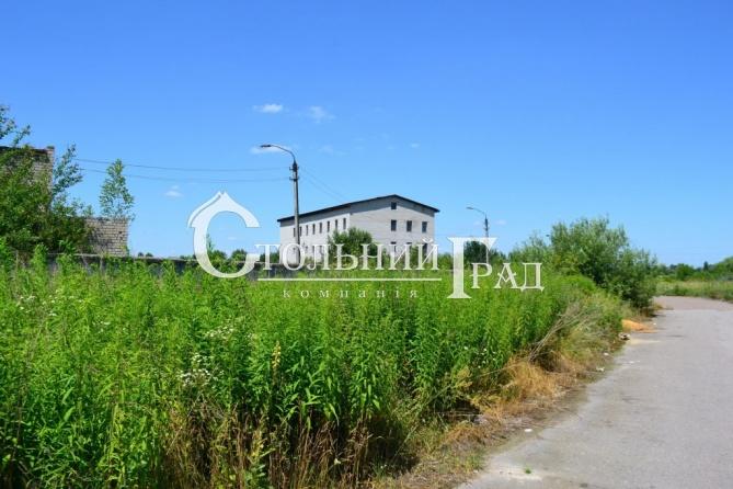 Продаж земельної ділянки промислового призначення 6.5 га - АН Стольний Град фото 1