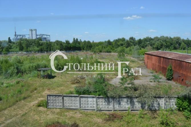 Продаж земельної ділянки промислового призначення 6.5 га - АН Стольний Град фото 7