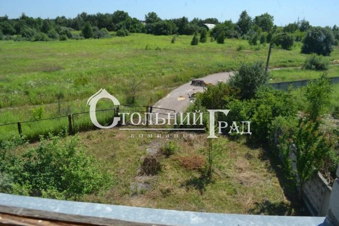 Продаж земельної ділянки промислового призначення 6.5 га - АН Стольний Град фото 9