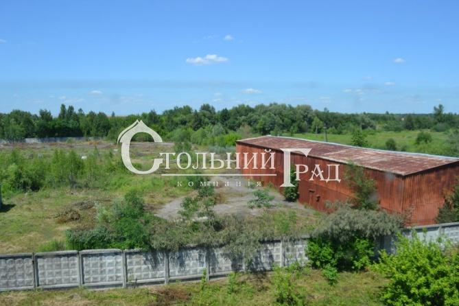 Продаж земельної ділянки промислового призначення 6.5 га - АН Стольний Град фото 8