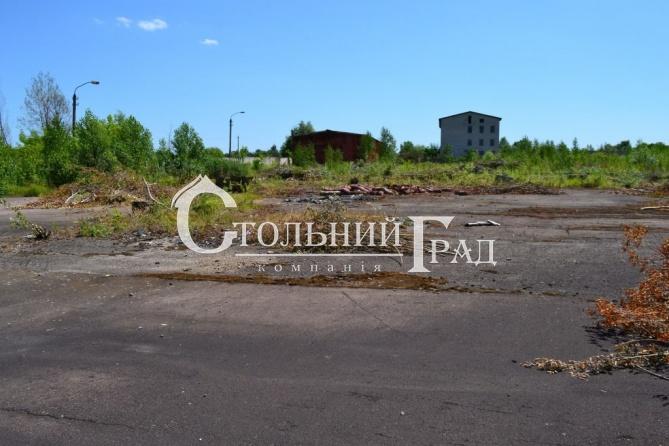 Продаж земельної ділянки промислового призначення 6.5 га - АН Стольний Град фото 10