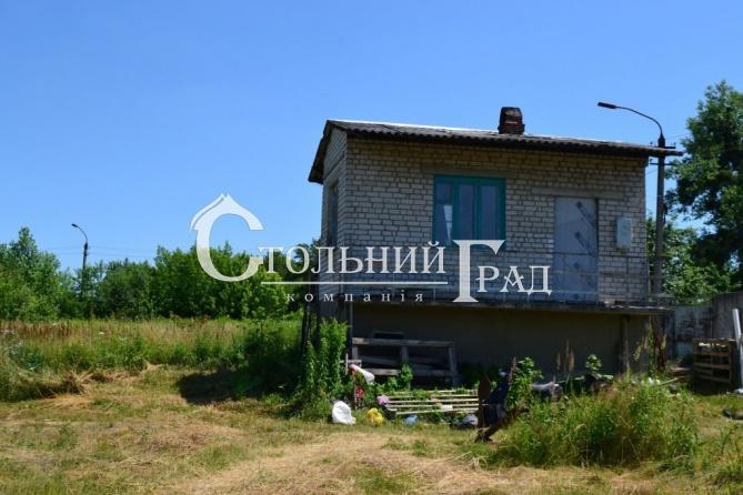 Продаж земельної ділянки промислового призначення 6.5 га - АН Стольний Град фото 11