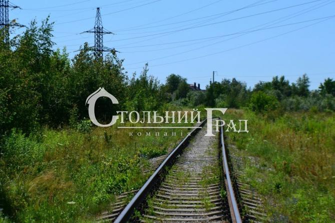 Продаж земельної ділянки промислового призначення 6.5 га - АН Стольний Град фото 12