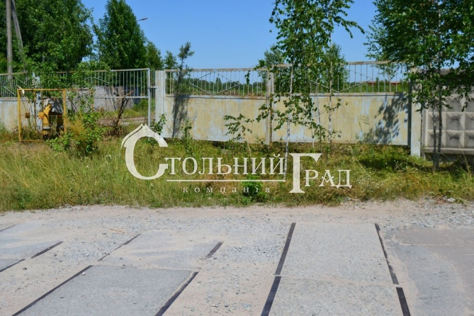 Продаж земельної ділянки промислового призначення 6.5 га - АН Стольний Град фото 13