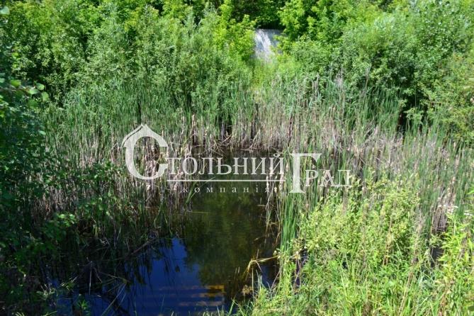 Продаж земельної ділянки промислового призначення 6.5 га - АН Стольний Град фото 14
