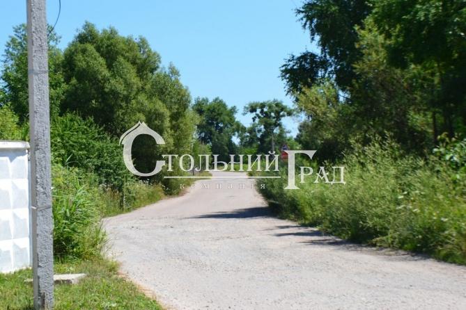 Продаж земельної ділянки промислового призначення 6.5 га - АН Стольний Град фото 17