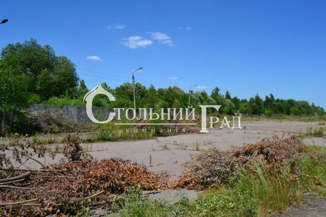 Продаж земельної ділянки промислового призначення 6.5 га - АН Стольний Град фото 19