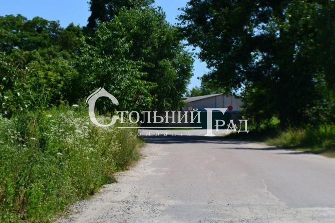 Продаж земельної ділянки промислового призначення 6.5 га - АН Стольний Град фото 20