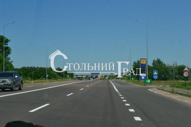 Продаж земельної ділянки промислового призначення 6.5 га - АН Стольний Град фото 21