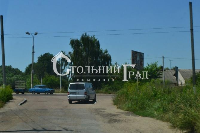 Продаж земельної ділянки промислового призначення 6.5 га - АН Стольний Град фото 22