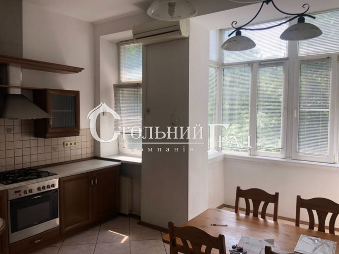 Sale 4-rooms apartments 114 sq.m on Lypky - Real Estate Stolny Grad photo 1