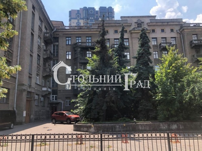 Sale 4-rooms apartments 114 sq.m on Lypky - Real Estate Stolny Grad photo 8