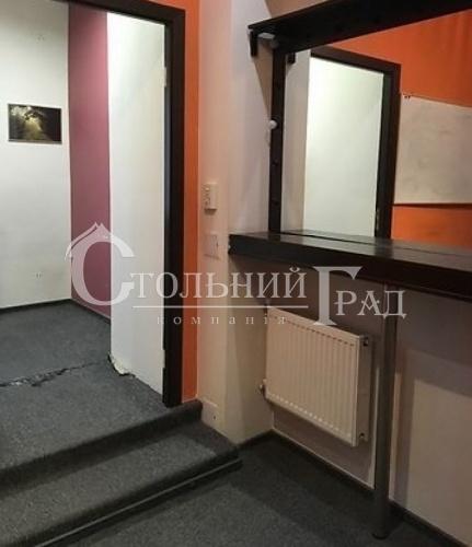 Rent of non-residential premises 167 sq.m in Pushkins'ka st - Real Estate Stolny Grad photo 3