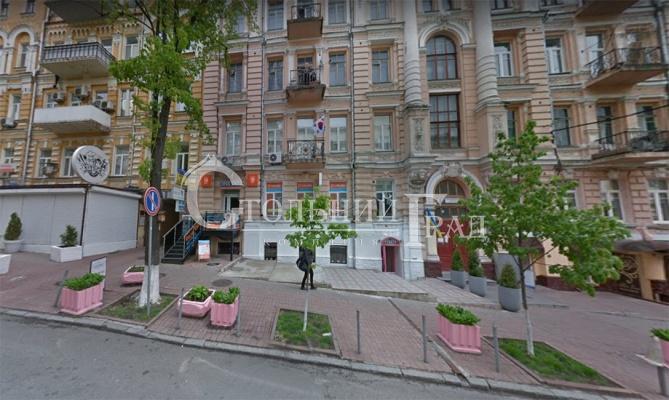 Rent of non-residential premises 167 sq.m in Pushkins'ka st - Real Estate Stolny Grad photo 1