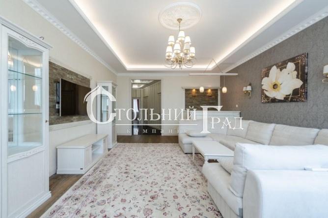 Продаж 3 кімнатної квартири 125 кв.м метро Печерська - АН Стольний Град фото 3