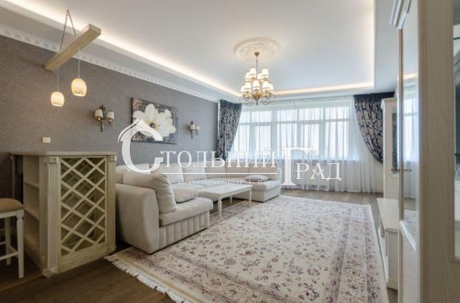 Продаж 3 кімнатної квартири 125 кв.м метро Печерська - АН Стольний Град фото 4