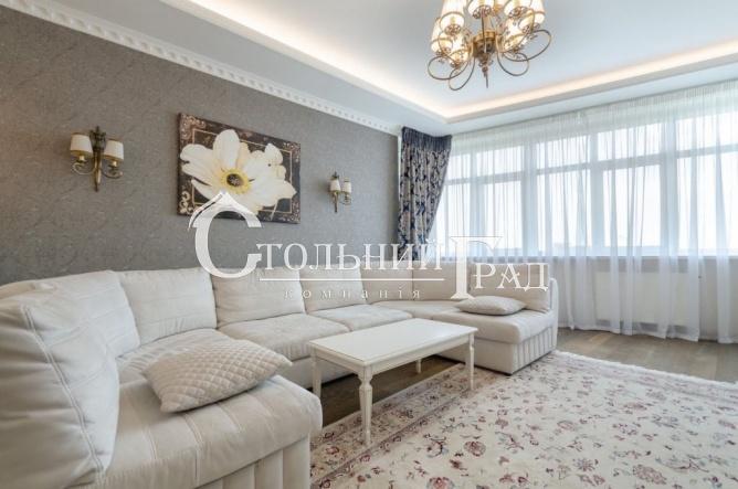 Продаж 3 кімнатної квартири 125 кв.м метро Печерська - АН Стольний Град фото 5