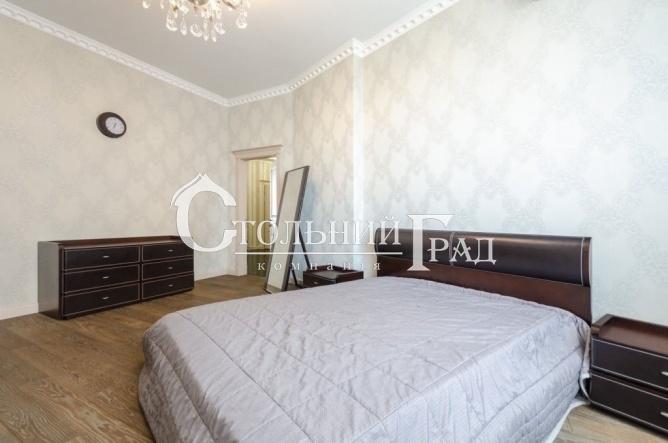 Продаж 3 кімнатної квартири 125 кв.м метро Печерська - АН Стольний Град фото 2