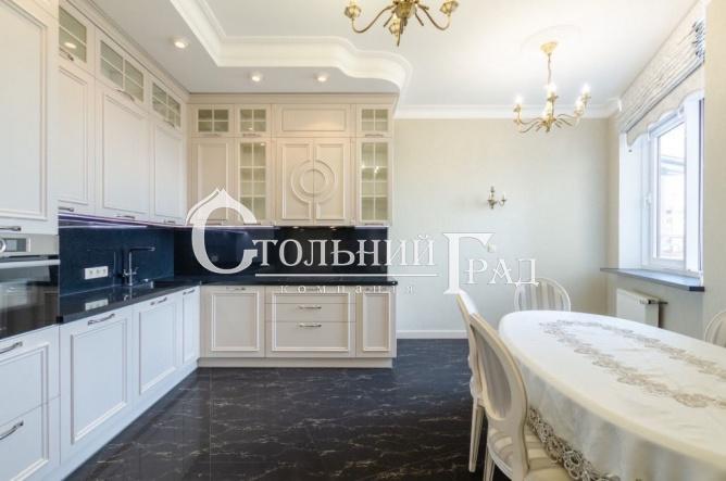 Продаж 3 кімнатної квартири 125 кв.м метро Печерська - АН Стольний Град фото 7