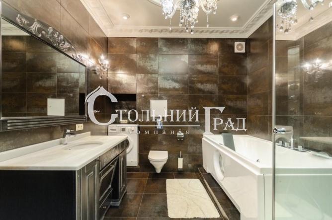 Продаж 3 кімнатної квартири 125 кв.м метро Печерська - АН Стольний Град фото 8