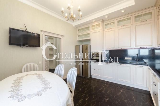 Продаж 3 кімнатної квартири 125 кв.м метро Печерська - АН Стольний Град фото 9