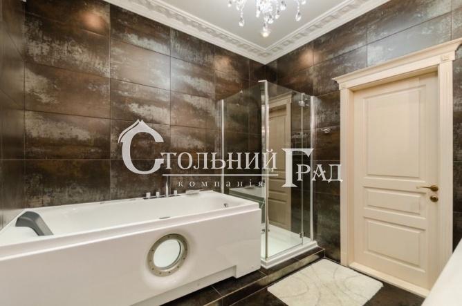 Продаж 3 кімнатної квартири 125 кв.м метро Печерська - АН Стольний Град фото 12