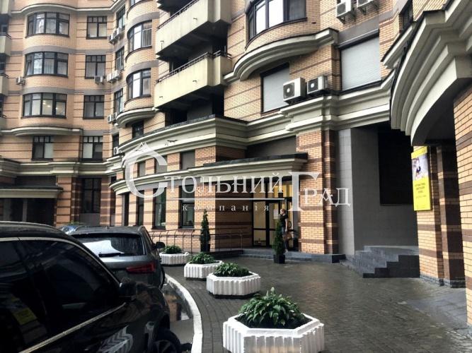 Продаж 3 кімнатної квартири 125 кв.м метро Печерська - АН Стольний Град фото 17