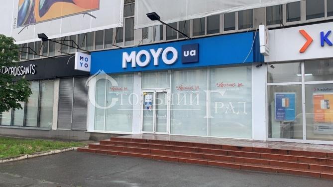 Оренда магазину 88 кв.м метро Почайна - АН Стольний Град фото 1