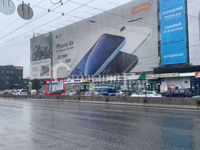 Оренда магазину 88 кв.м метро Почайна - АН Стольний Град фото 3