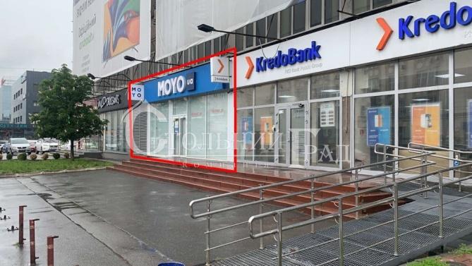 Оренда магазину 88 кв.м метро Почайна - АН Стольний Град фото 2