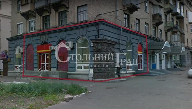 Оренда приміщення 199 кв.м на Куренівці - АН Стольний Град фото 1