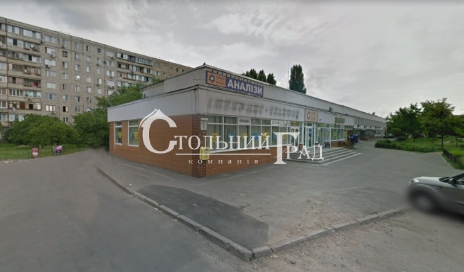 Оренда приміщення під магазин 90 кв.м на Оболоні - АН Стольний Град фото 1