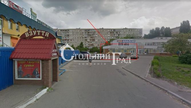 Оренда приміщення під магазин 90 кв.м на Оболоні - АН Стольний Град фото 2