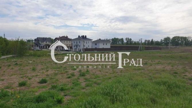 Продаж ділянка 1 гектар під склад/виробництво - 6.2 км від Києва - АН Стольний Град фото 2