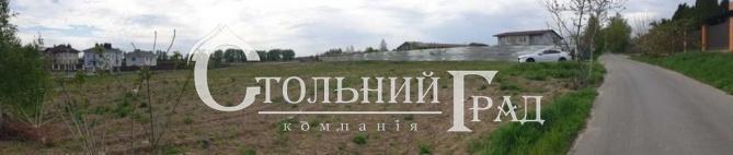 Продаж ділянка 1 гектар під склад/виробництво - 6.2 км від Києва - АН Стольний Град фото 4