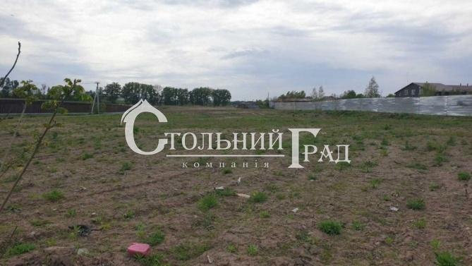 Продаж ділянка 1 гектар під склад/виробництво - 6.2 км від Києва - АН Стольний Град фото 3