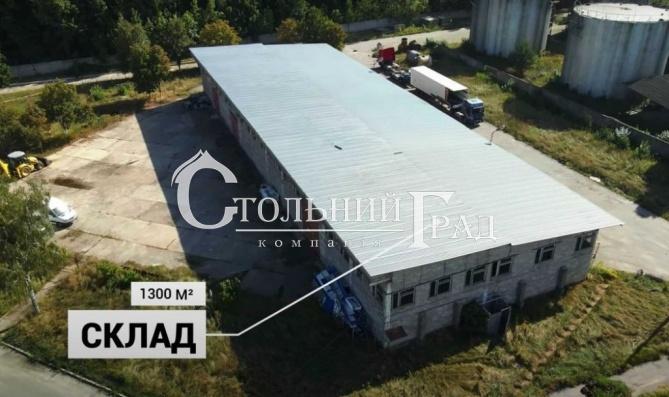 Продам майновий комплекс 5425 кв.м Білогородка - АН Стольний Град фото 4