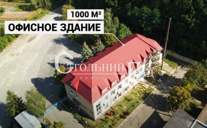 Продам майновий комплекс 5425 кв.м Білогородка - АН Стольний Град фото 2